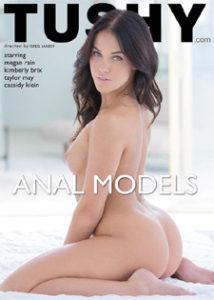 Anal Models #1