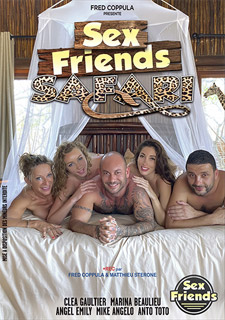 Sex Friends Safari