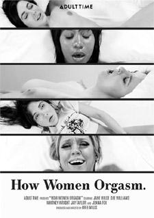 How Women Orgasm