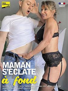 Maman seclate a fond !
