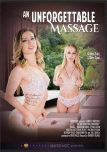 Unforgettable Massage