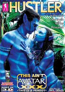 This Aint Avatar XXX