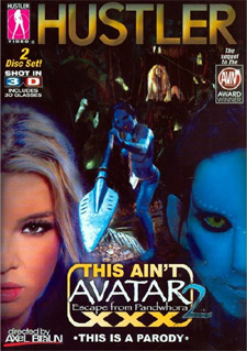 This Aint Avatar #2