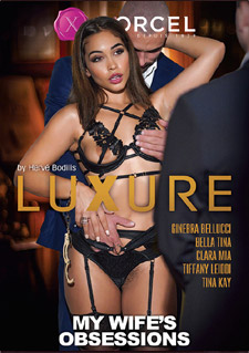 Luxure - My Wifes Obsessions